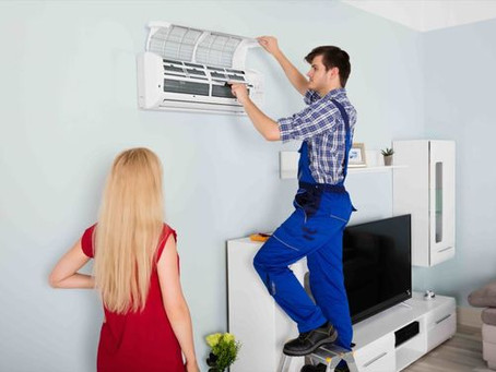 Is it time to replace your air conditioning unit? | Monroe AC Service