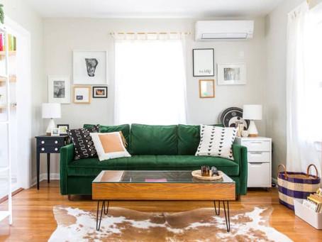 Including ACs in your Interior Design | Monroe AC Service