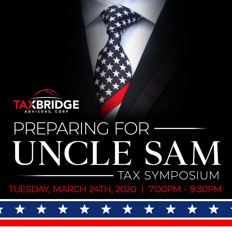 Tax Symposium