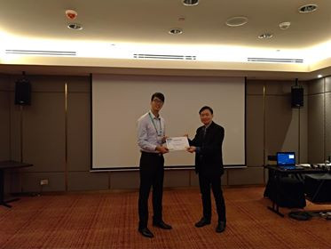 Lai Yong Hong's conference in Malaysia