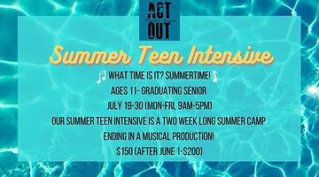 Summer Teen Intensive.jpg