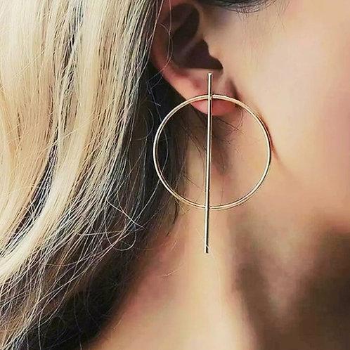 Line Em Up Earrings