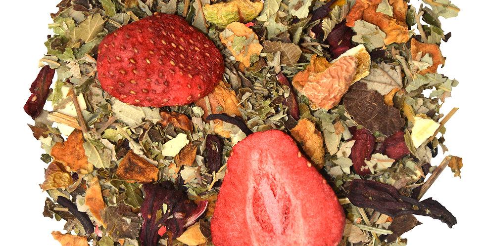 Sweet berry bio