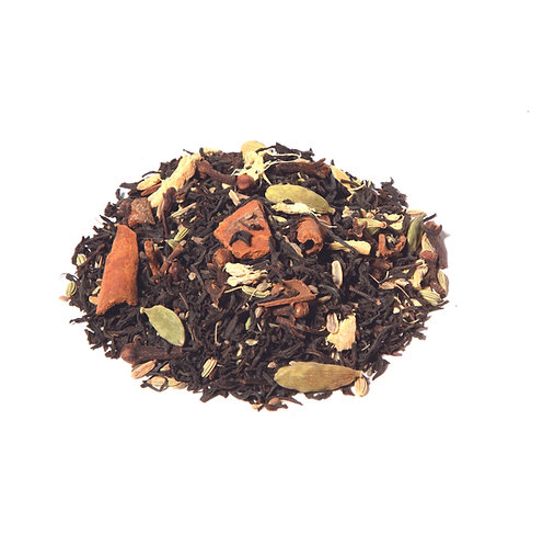 Chaï thé noir Bio