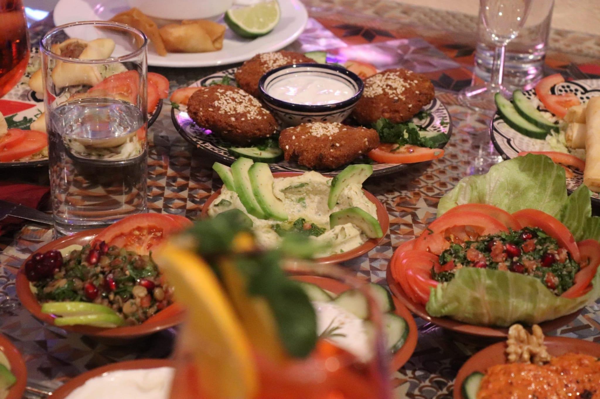 Libanesisches_Restaurant_Zürich_-_Spezia