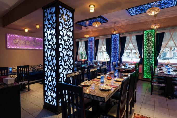 Libanesisches_Restaurant_Zürich_-_Lokal_