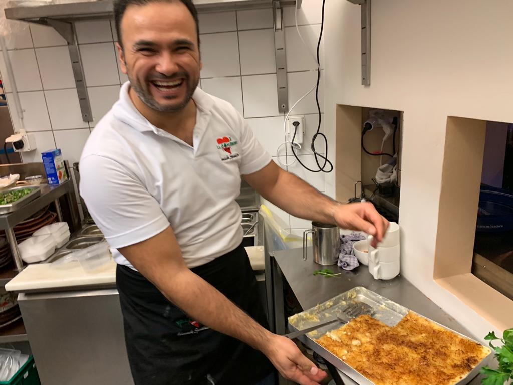 Libanesisches_Restaurant_Zürich_Knefeh