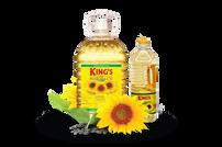 Sunflower oil PNG