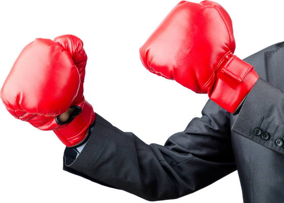 Boxing glove PNG