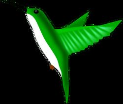 Chrisdesign_Hummingbird