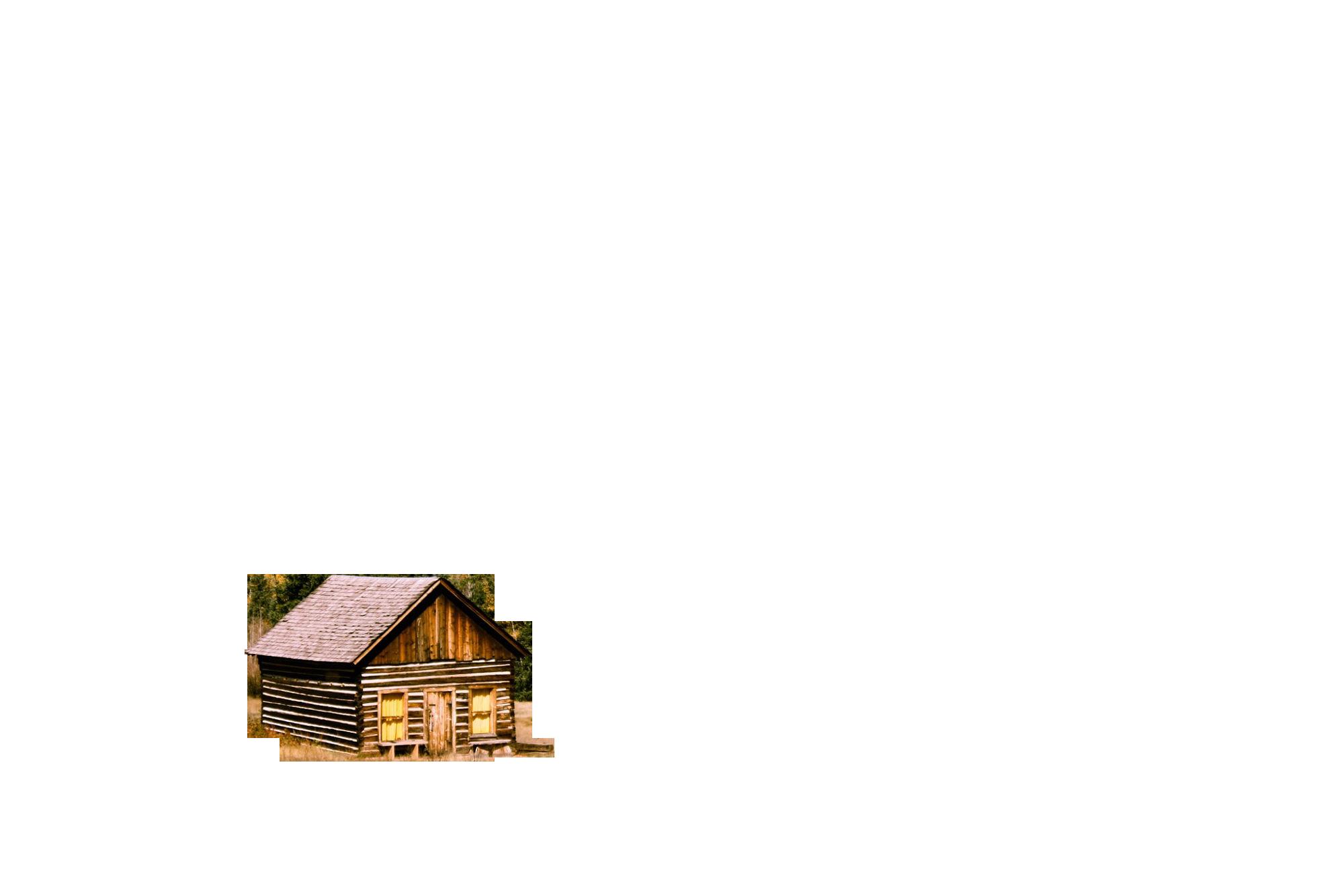 cabin-1208195_Clip