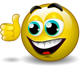 PNG images, Emoji, thumbs up