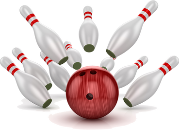 Bowling PNG