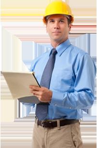 Worker transparent images