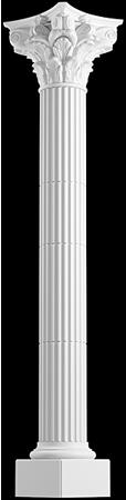 Column, free PNGs