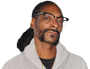 Snoop Dogg PNG images