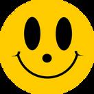 PNG images, Emoji, happy