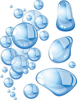 Water PNG images