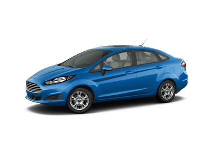 PNG images: Ford