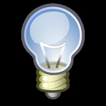 Light-bulb free cutouts
