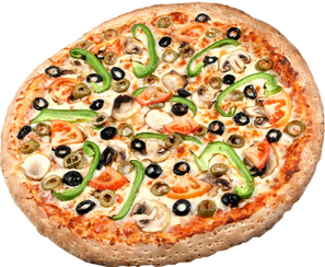 PNG images: Pizza
