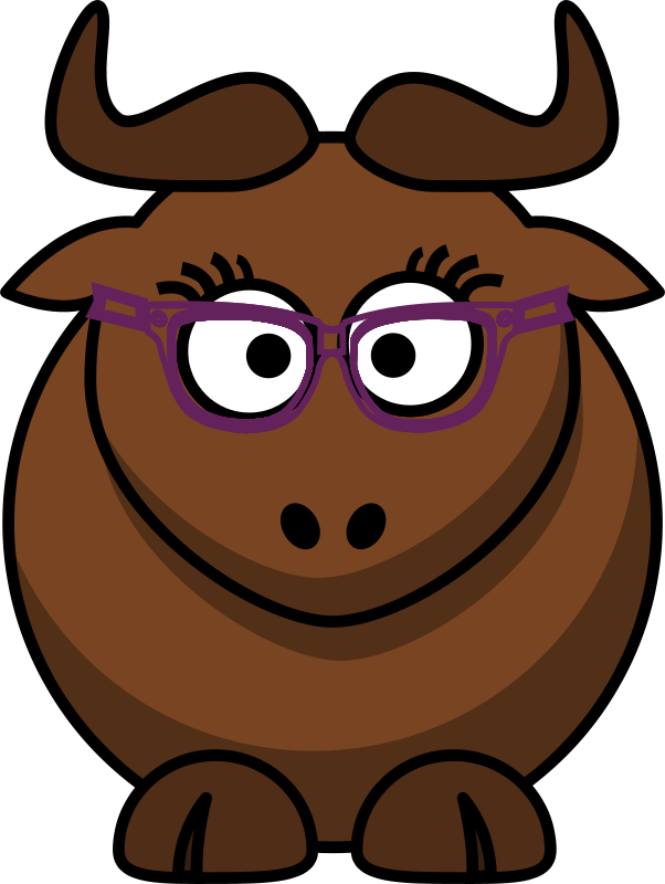 Cartoon_gnu_nerdycute
