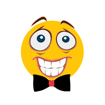 PNG images, Emoji, happy, supprise
