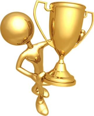 Trophy, free PNGs