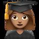 PNG images, Emoji, education, graduate