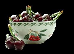cherries-849070_Clip