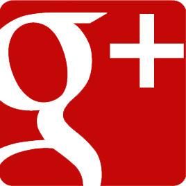 Google plus free cutout images