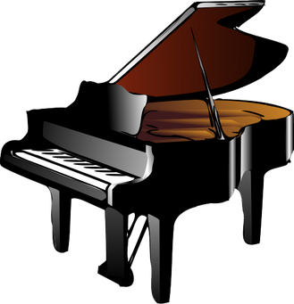 Piano, FreePNGs