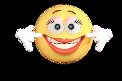 PNG images, Emoji, smile, happy,