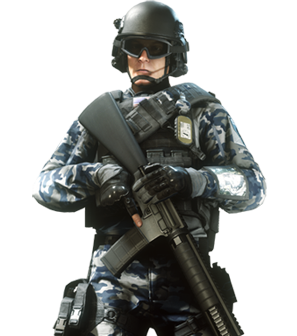 Swat transparent images