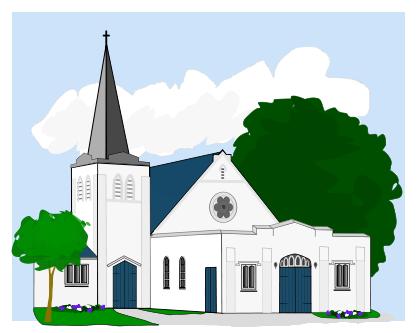 Church-png-10
