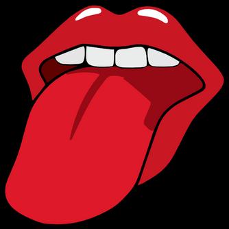 Tongue PNG images