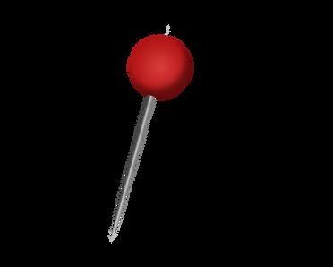 Pin free icon PNG