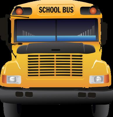 Bus, free PNGs