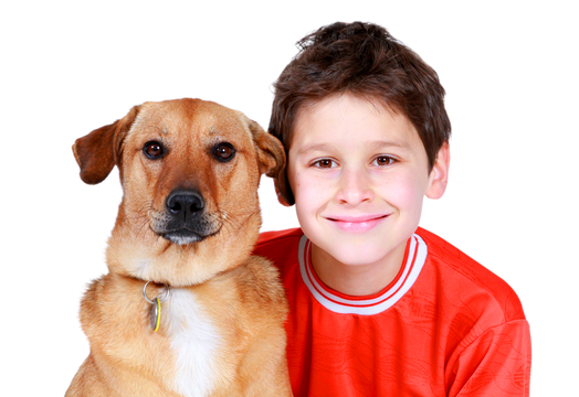 Boy-and-Dog-PNG-image.png