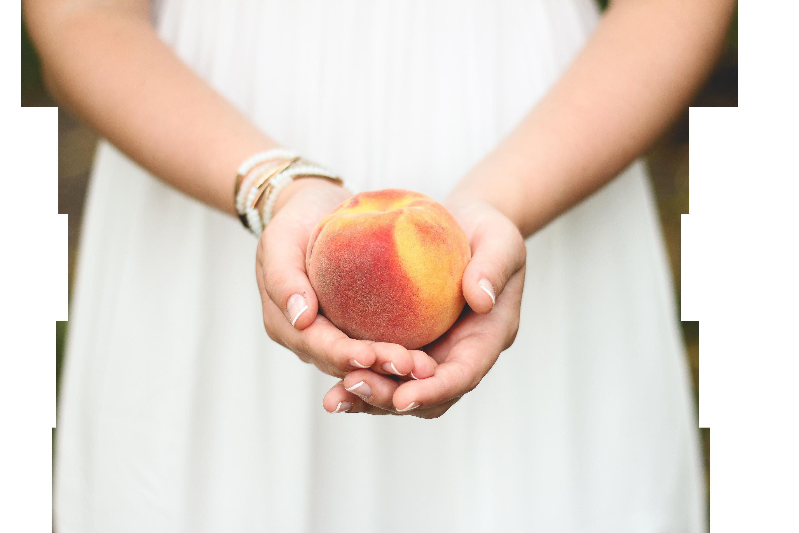 peach-698592_Clip