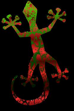 Gecko_2_by_Merlin2525