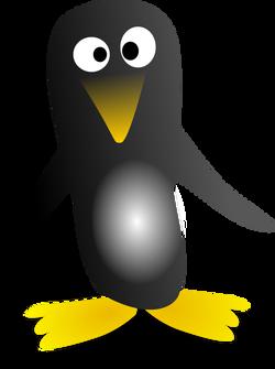 Nicosmos_Penguin