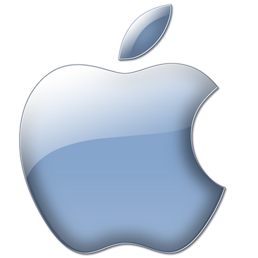 Apple logo free cutout images