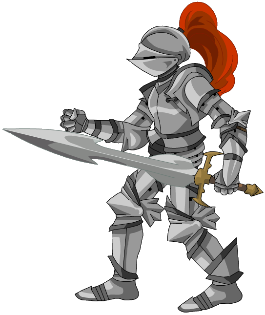 Knight PNG images