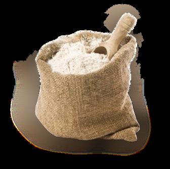 Flour PNGs