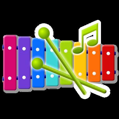 Xylophone, FreePNGs