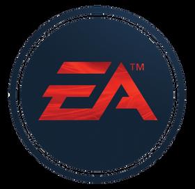 EA transparent PNGs