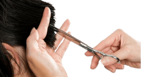 Hairdressing PNG