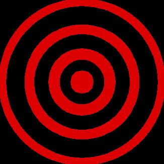 Freepngs target (26).png