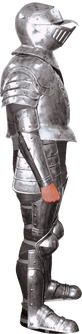 Knight transparent images